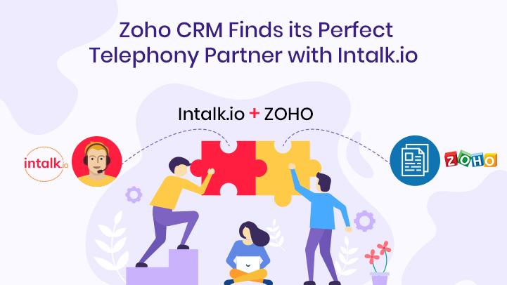 Zoho CRM Leads