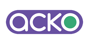 Our Client - ACKO
