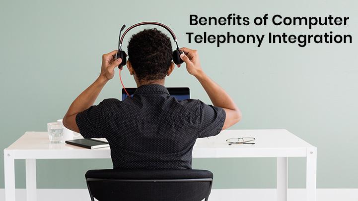 Benefits of Computer Telephony Integration - Intalk.io