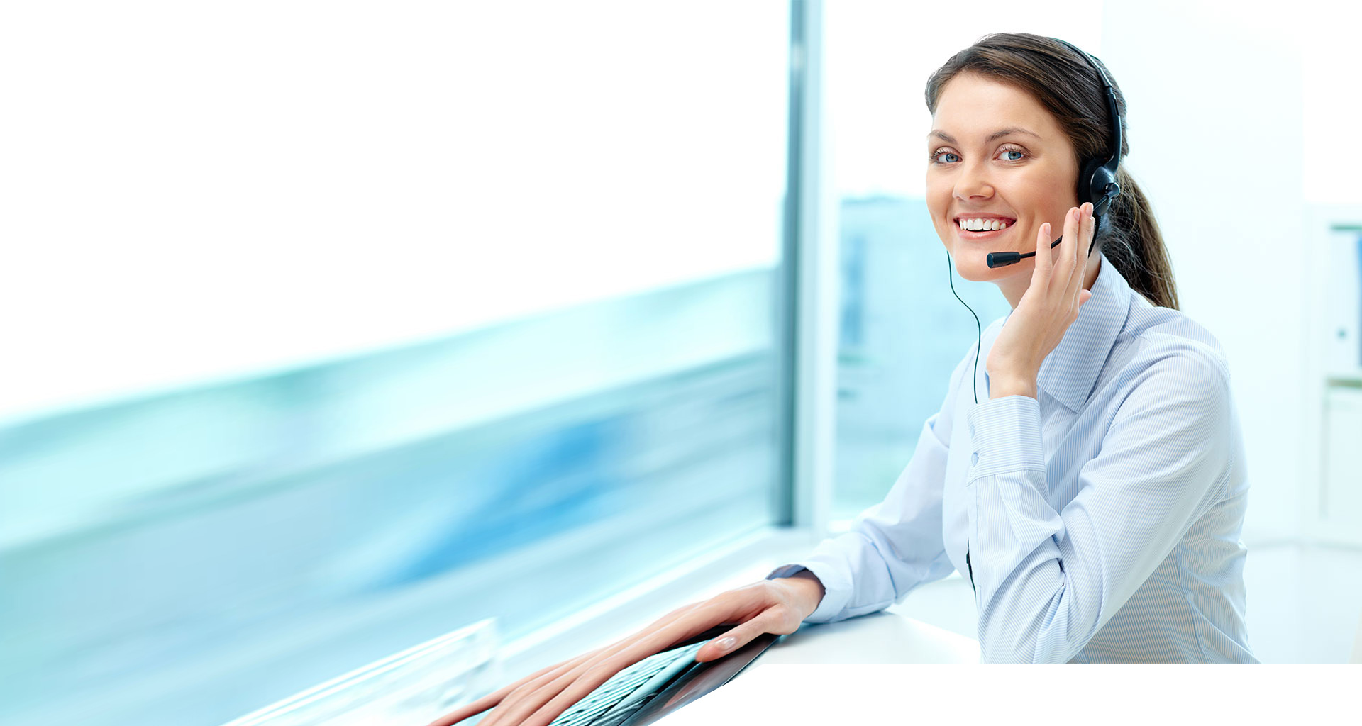 Cloud Based Call Center Solution - Intalk.io