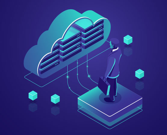 Cloud-Based Model – Quick & Easy Installations - Intalk.io
