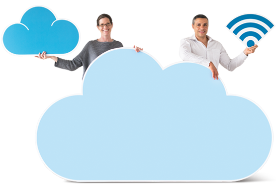 Cloud and On-premise Solutions - Intalk.io