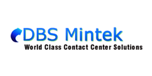 Our Client - DBSMintek