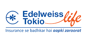 Our Client - Edelweiss Tokio Life