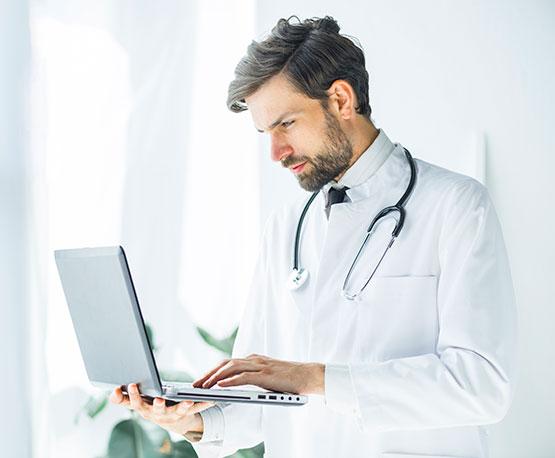 Hospital Information System Integration - Intalk.io