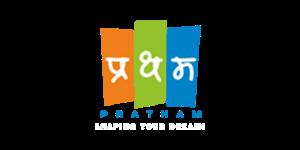 Our Client - Pratham