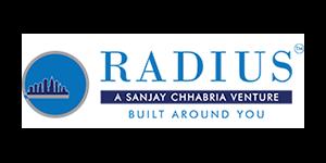Our Client - Radius