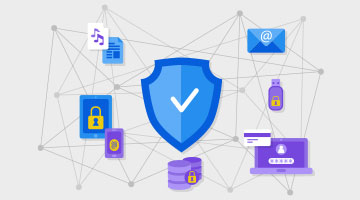 Data Security Features- Intalk.io