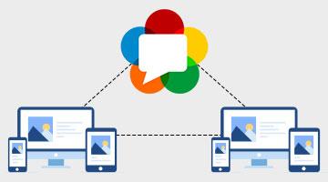 WebRTC Based Telephony - Intalk.io