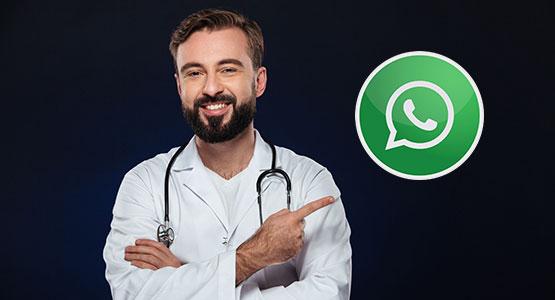 Whatsapp Integration - Intalk.io